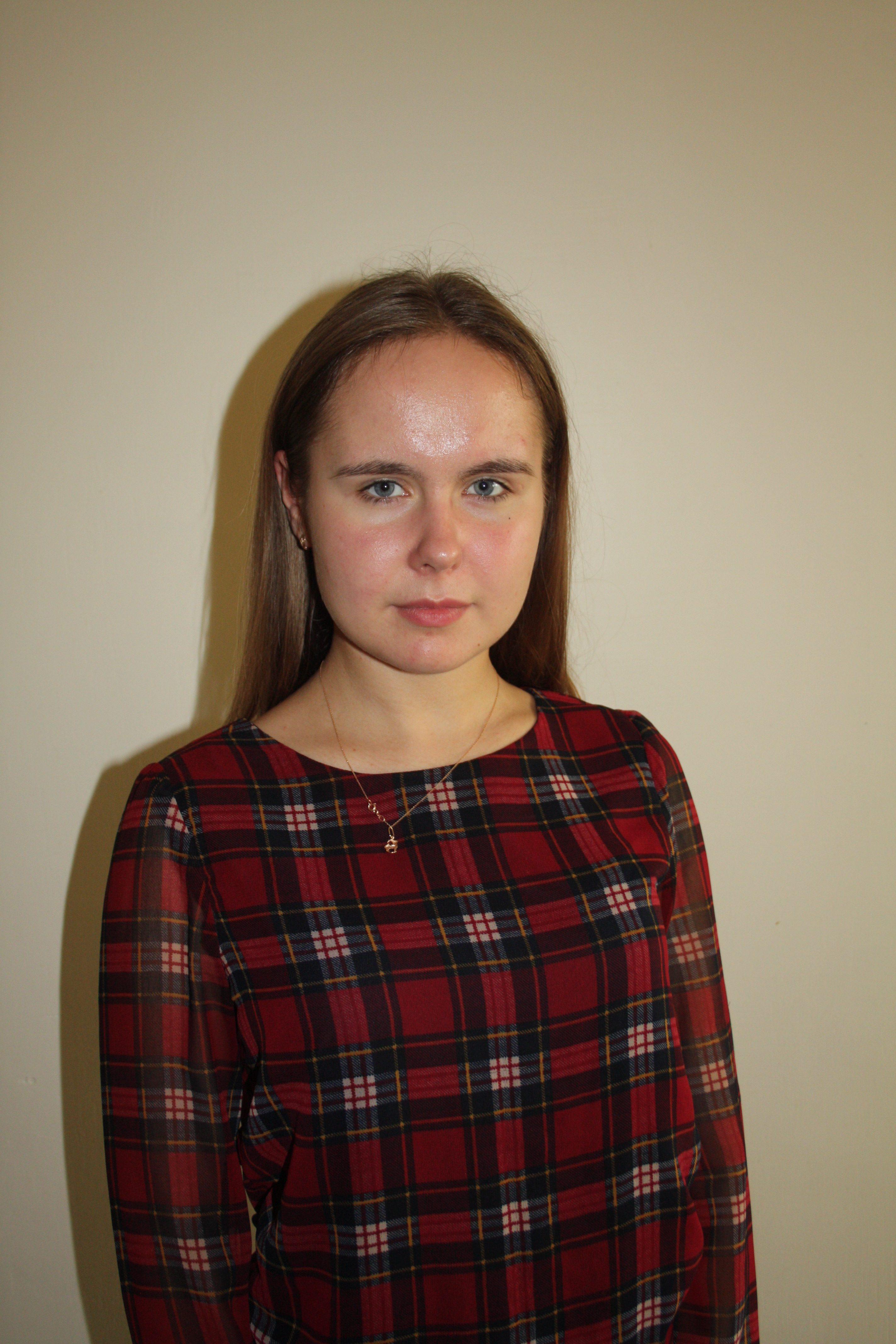 Elvyra Savicka - vicepirmininkė.
